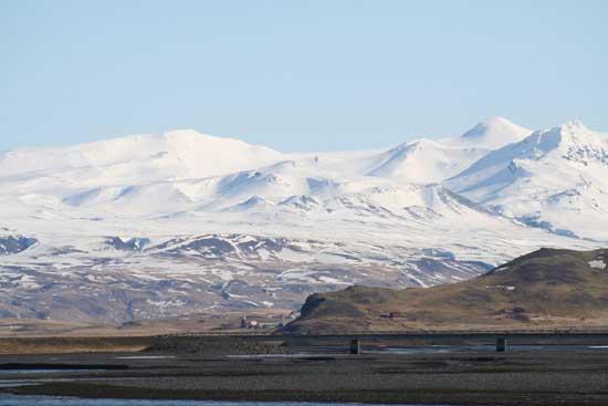 volcán Eyjafjallajkull