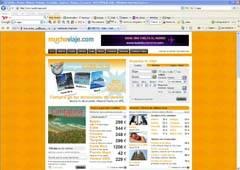 turismo por internet