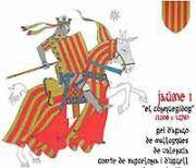 jaime I el Conquistador, dibujo