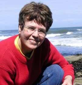 Jane Lubchenco, NOAA