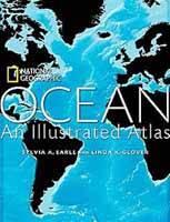 Atlas ilustrado del Océano