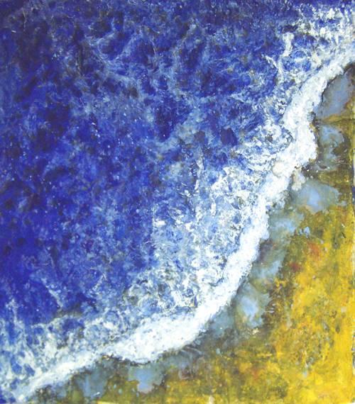 ola del mar de Carlos Rivaherrera