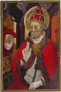 El Papa Luna (Benedicto XIII)