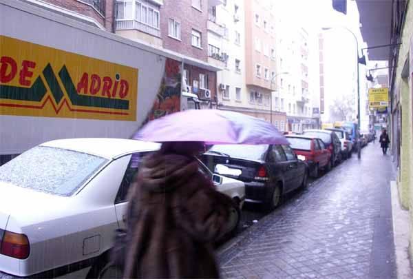 C/ Pradilllo - 1-12-2008