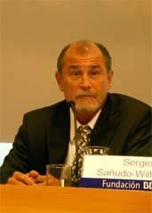 Prof. Sergio Sañudo-Wilhelmy