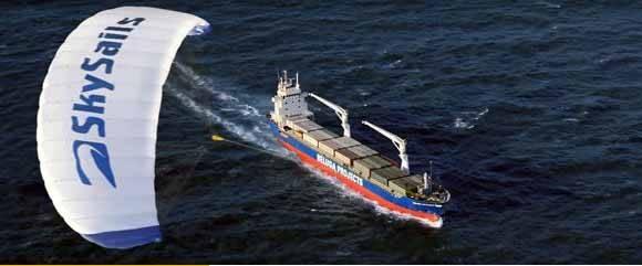 Skysail Beluga