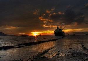 buque tawe