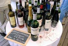 vinos del Languedoc