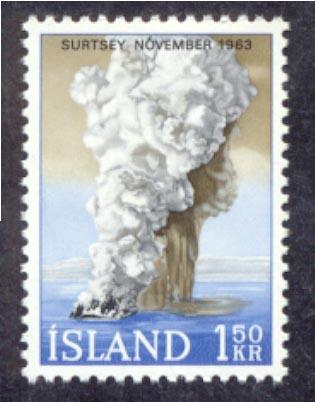 isla - El nacimiento de una isla: Surtsey. Isla-surtsey-colas-gallo-sello