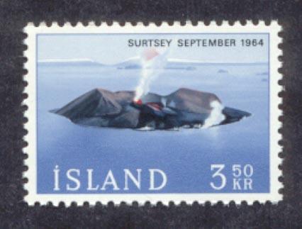 isla - El nacimiento de una isla: Surtsey. Isla-surtsey-sello