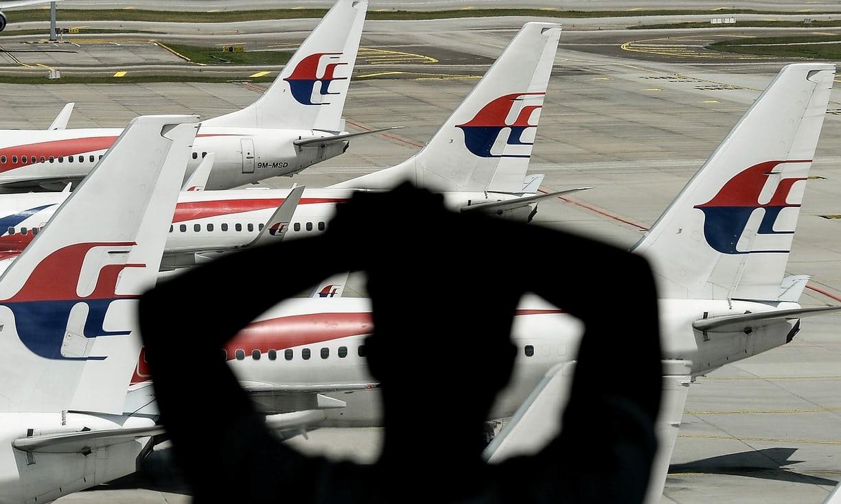 Informe final: La ubicación del vuelo MH370 es un misterio \'casi ...