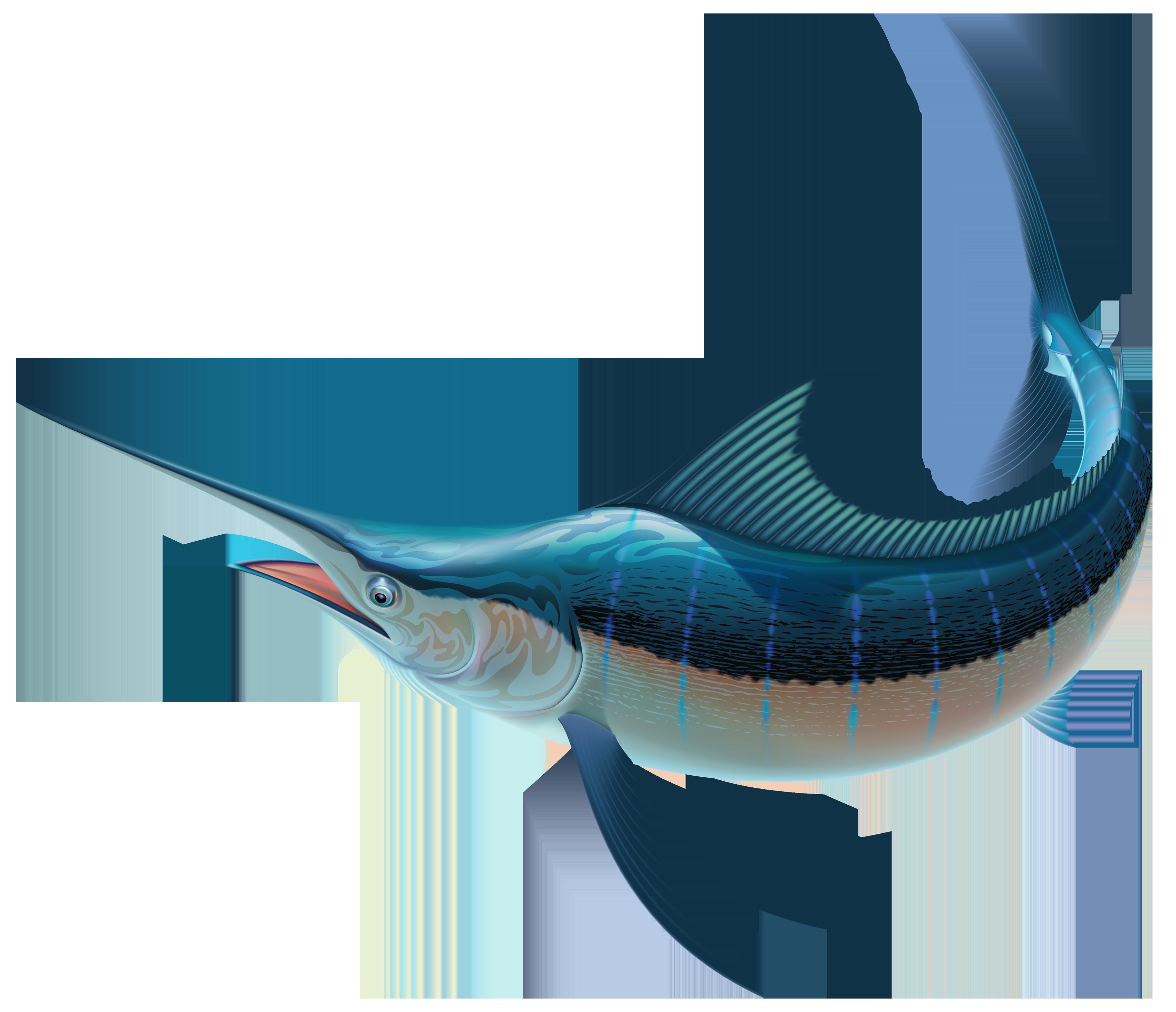 el pez espada usa lubricante para nadar s u00faper r u00e1pido swordfish clipart bw swordfish clipper