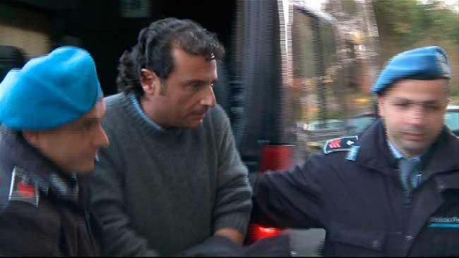 Francesco Schettino, capitán del Costa Concordia