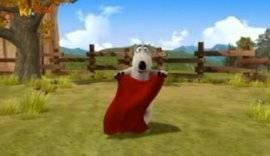 El Oso Polar y ¡¡Olé!!